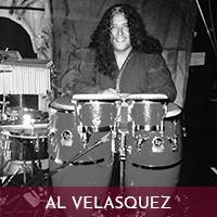Al Velasquez