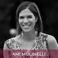 Ami Molinelli