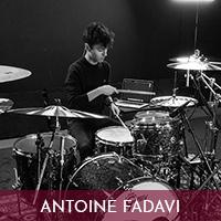 Antoine Fadavi