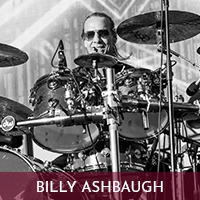 Billy Ashbaugh