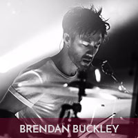 Brendan Buckley
