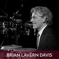 Brian Lavern Davis