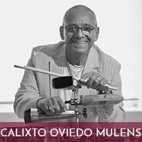 Calixto Oviedo Mulens