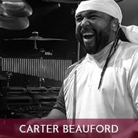 Carter Beauford