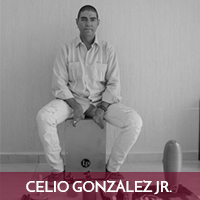 Celio Gonzalez Jr.