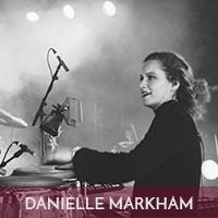 Danielle Markham