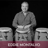 Eddie Montalvo