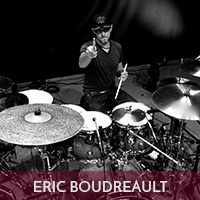 Eric Boudreault