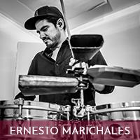 Ernesto Marichales