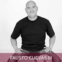 Fausto Cuevas III