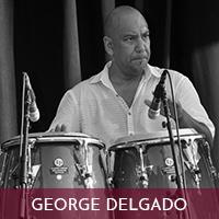 George Delgado