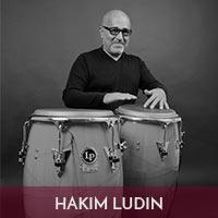Hakim Ludin