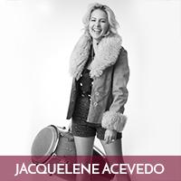 Jacquelene Acevedo