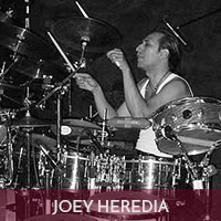 Joey Heredia