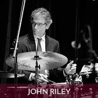 John Riley