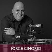 Jorge Ginorio