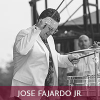 Jose Fajardo Jr.