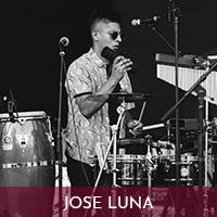 Jose Luna