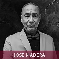 Jose Madera