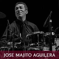 Jose Majito Aguilera