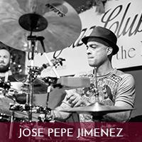 Jose Pepe Jimenez