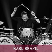 Karl Brazil