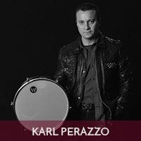 Karl Perazzo