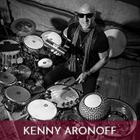 Kenny Aronoff