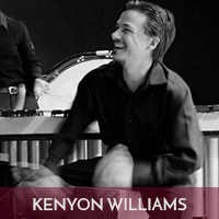 Kenyon Williams