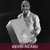 Kevin Ricard