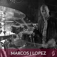 Marcos J Lopez