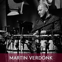 Martin Verdonk