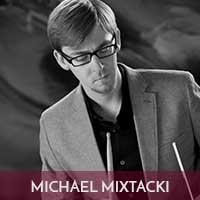 Michael Mixtacki
