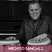 Michito Sanchez
