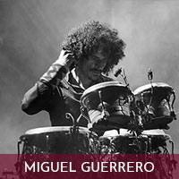 Miguel Guerra Guerrero