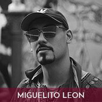 Miguelito Leon