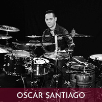 Oscar Santiago