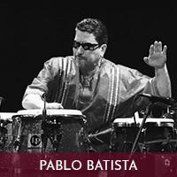 Pablo Batista