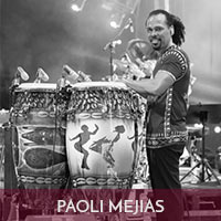 Paoli Mejias