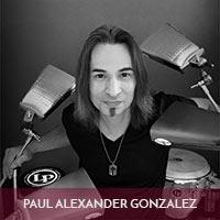 Paul Alexander Gonzalez