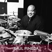 Raul Pineda