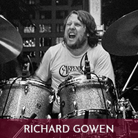 Richard Gowen