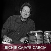 Richie Gajate-Garcia