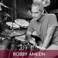 Robby Ameen