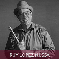 Ruy Lopez Nussa