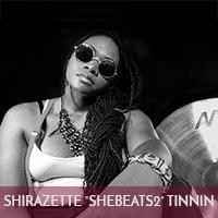 Shirazette Tinnin