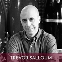 Trevor Salloum