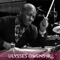 Ulysses Owens Jr