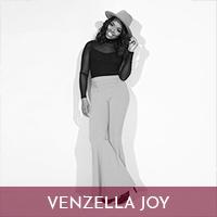 Venzella Joy