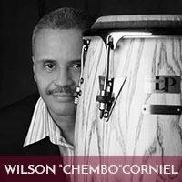 Wilson Chembo Corniel